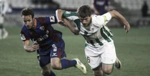 Los datos del SD Huesca - Córdoba CF: El Alcoraz, escenario de buenos recuerdos