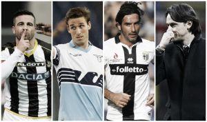 Débrief de la 26 ème journée de Serie A