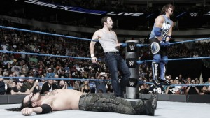 Resultados SmackDown Live: 30 de agosto
