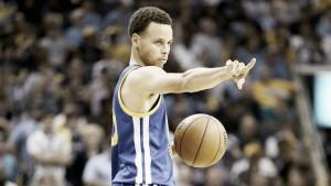 """Stephen Curry: """"Soy el mejor jugador del mundo"""""""