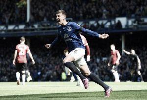 Everton vence Manchester United em casa e confirma boa fase
