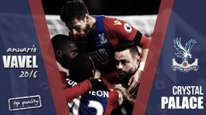 Anuario VAVEL Crystal Palace 2016: El talento de Mr. Pardew y la llegada de 'Big Sam'