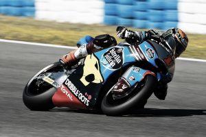 Resultado carrera de Moto2 del GP de España 2015
