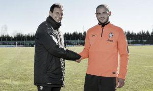 """Sturaro: """"Siamo pronti. Io nuovo Gattuso? Magari!"""""""
