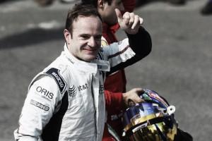 """Rubens Barrichello: """"Perdí mi asiento por pilotos que usan su dinero para meterse en parrilla"""""""