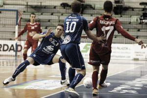 ElPozo - Peñíscola FS: un ensayo de 'playoff'