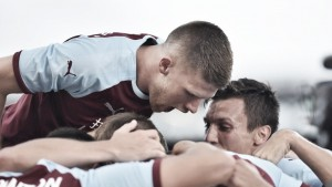 El Burnley avanza a la tercera ronda clasificatoria de Europa League