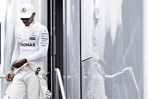 """Lewis Hamilton: """"Quiero intentar conseguir un doblete con Valtteri"""""""