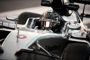 """Nico Rosberg: """"Será una dura pelea entre Hamilton y yo"""""""
