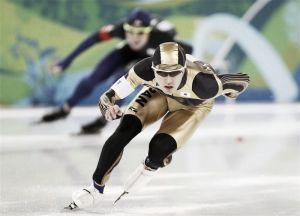 Patinaje de velocidad sobre hielo, Sochi 2014