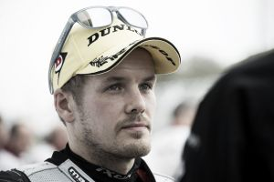 "Mika Kallio: ""Sigo sin tener agarre con el neumático duro"""