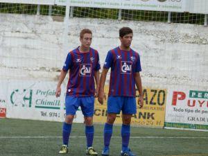 El Juvenil del Huesca suma y sigue