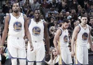 Bicampeonato ameaçado? Lesões podem ser um problema para os Warriors nos playoffs