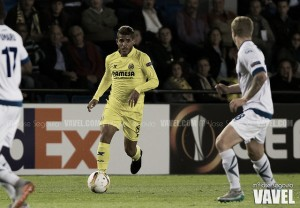 """El Villarreal - Nápoles, declarado """"de alto riesgo"""""""