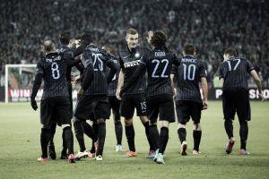 Le point sur les équipes Italiennes engagées en Europa League