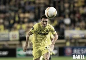 Villarreal CF 2016/2017: Antonio Rukavina