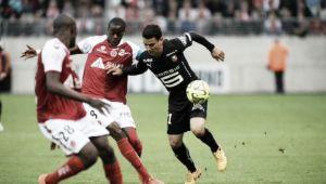 Reims 1-0 Rennes: Hosts survive the drop