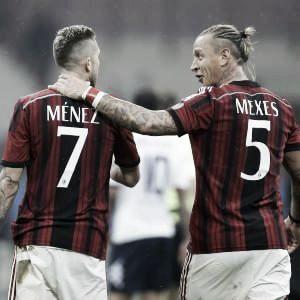 """Milan, parla Menez: """"Questa è la mia stagione migliore"""""""