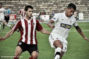 El Cádiz hace oficial el fichaje de Hugo Rodríguez