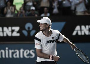 ATP Monte-Carlo, Robredo rimonta Seppi