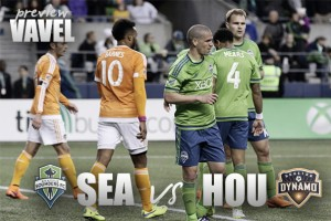Seattle Sounders vs Houston Dynamo preview: Sounders win and they're in