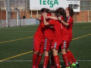 Segunda División Femenina: el Seagull, primer equipo en promoción