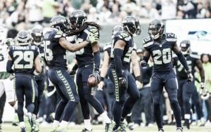 Seattle Seahawks best odds to win Super Bowl LI