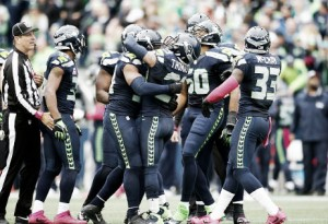 Seattle Seahawks hang on for two-point win over Atlanta Falcons