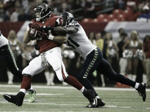 Após vitória em casa, Seahawks enfrentam Falcons em Atlanta