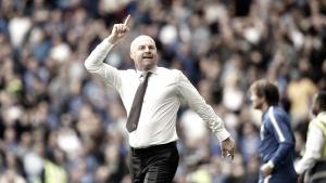 """Sean Dyche: """"Wenger respeta mucho al Burnley y lo que hemos logrado"""""""