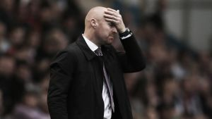 Burnley vs Hull City: Sean Dyche's side look for first win of the season