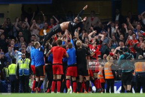 Huddersfield Town 2017-18 season review: Tenacious Terriers secure top-flight status in maiden campaign