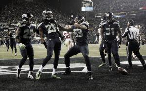 Así defienden los Seattle Seahawks