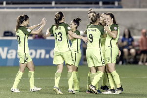 Seattle Reign scores two goals in the final minutes to stun the Chicago Red Stars 2-1