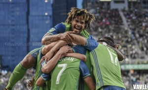 Seattle Sounders makes history in their dramatic 4-3 win over D.C. United