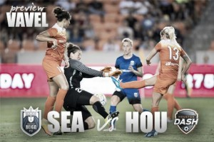 Seattle Reign vs Houston Dash preview: Seattle looking to claim first win of the season