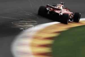 """Vettel: """"Hemos hecho la mayor mejora de todos los equipos este año"""""""