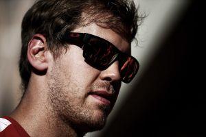 """Sebastian Vettel: """"Al final las cosas han cambiado, ha sido una sorpresa"""""""