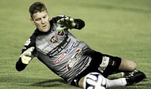 Sebastián Bértoli: ¿jugará el capitán?