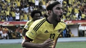 Cinco'verdolagas' incluídos en la Preselección Colombia para la Copa América Centenario 2016
