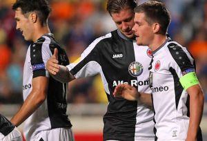 EuroGermany: passa l'Eintracht, fuori il Friburgo