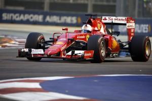 La Formula 1 va a Singapore: anteprima e orari tv
