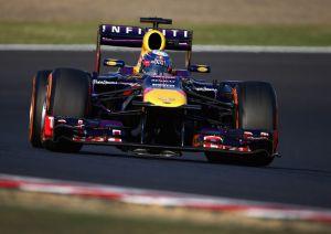 """Vettel: """"É stata una bella battaglia, ringrazio i miei tifosi"""""""