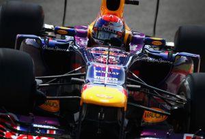 GP d'Italia: stratosferica pole di Vettel, Alonso solo quinto