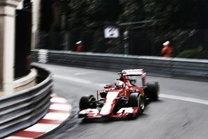 Sebastian Vettel da la sorpresa en la última sesión