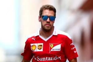 "Sebastian Vettel: ""Estoy muy decepcionado"""