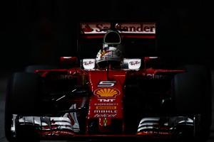 """Singapore, delusione Vettel: """"Non riuscivo ad andare veloce, domani gara lunga"""""""