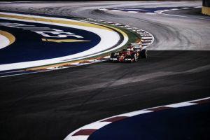 Vettel rompe el reinado de Mercedes
