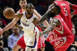 2015 NBA Second-Round Playoff Predictions