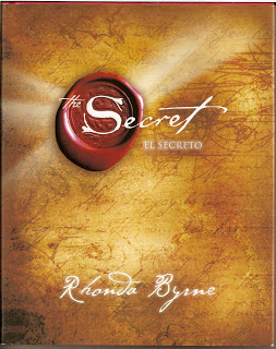 ''El secreto'' (''The Secret''), de Rhonda Byrne